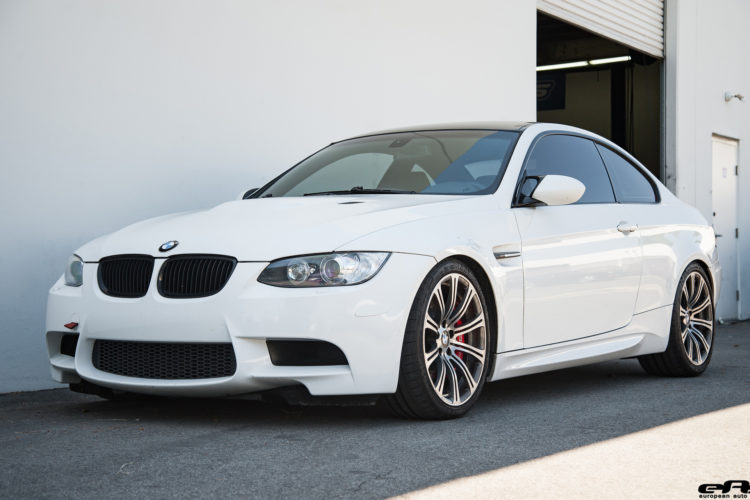 BMW E92 M3 Gets Modded At European Auto Source 15 750x500
