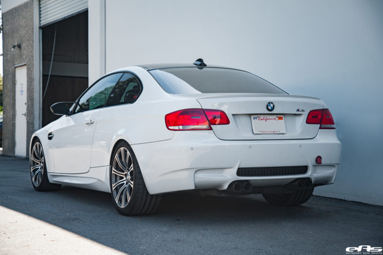 BMW E92 M3 Gets Modded At European Auto Source 20 750x500