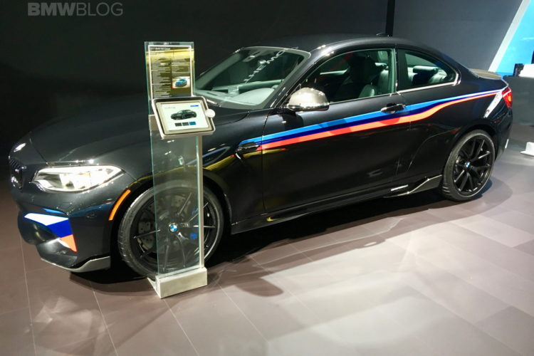BMW M2 M Performance Parts 09 750x500