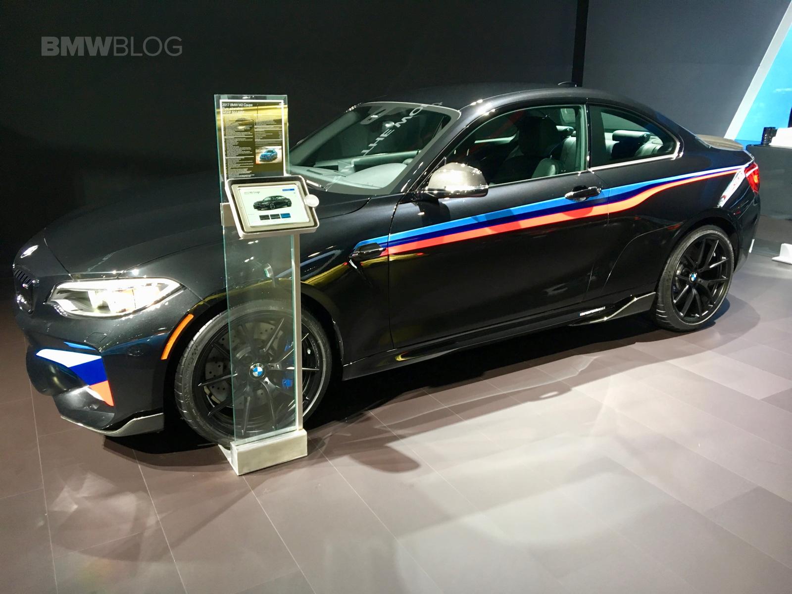 BMW M2 M Performance Parts 09