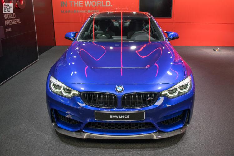 BMW M4 CS Shanghai 8 750x500