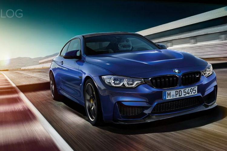 BMW M4 CS wallpapers 11 750x500