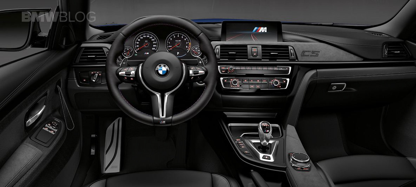 Where Is Bmw Made >> Wallpapers: BMW M4 CS