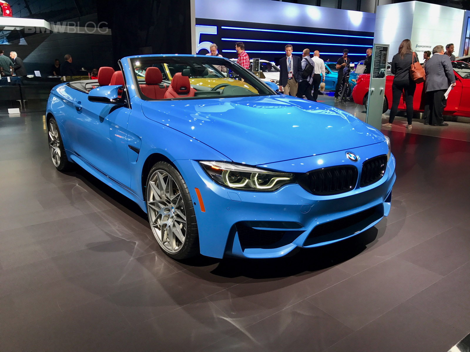 top gear reviews bmw m4 competition package convertible. Black Bedroom Furniture Sets. Home Design Ideas