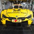 BMW M4 DTM 3D print 05 120x120
