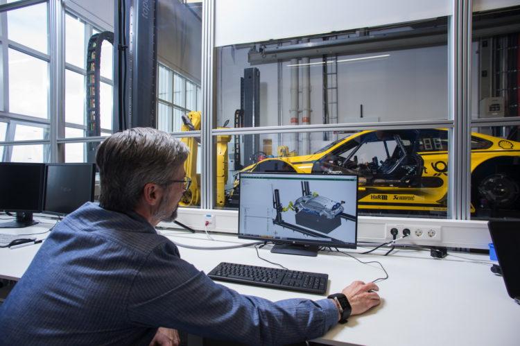 BMW M4 DTM 3D print 06 750x499