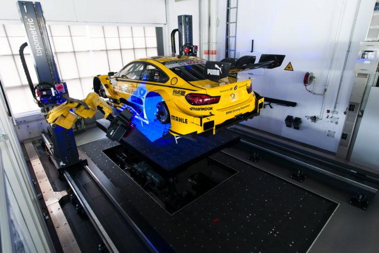 BMW M4 DTM 3D print 09 750x500