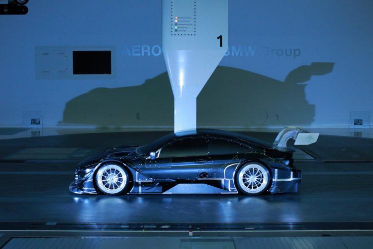 BMW M4 DTM WIND TUNNEL 05 750x500