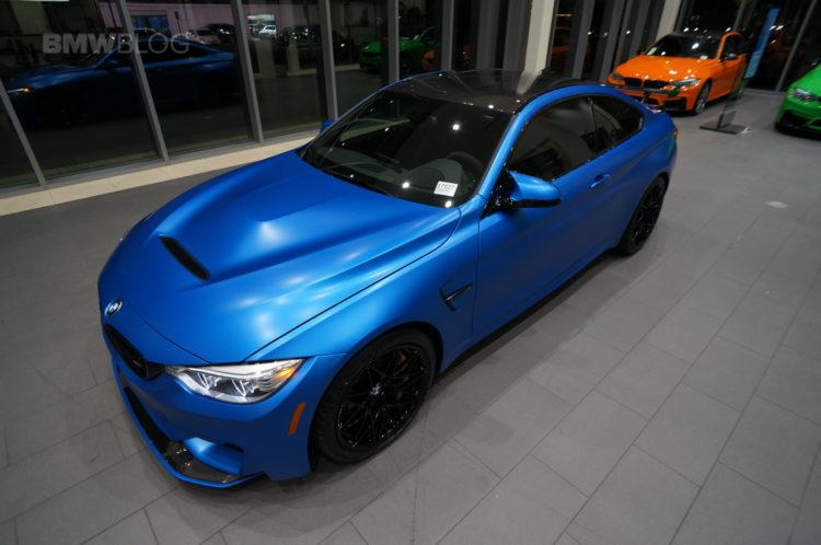 BMW M4 GTS Century BMW West Coast Customs 08 750x498