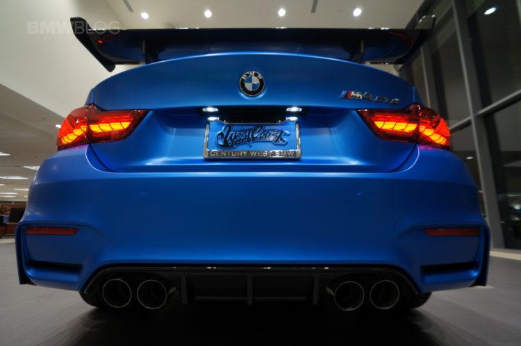 BMW M4 GTS Century BMW West Coast Customs 25 750x498