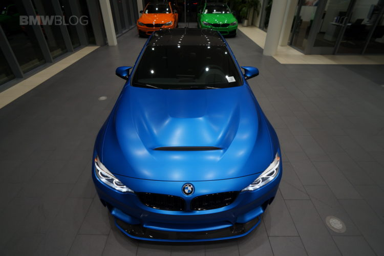 BMW M4 GTS Century BMW West Coast Customs 46 750x500
