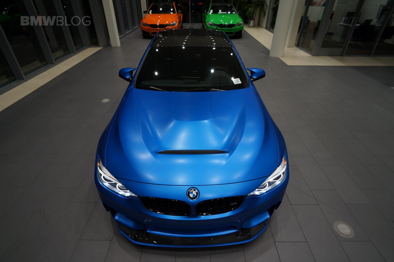 BMW M4 GTS Century BMW West Coast Customs 46