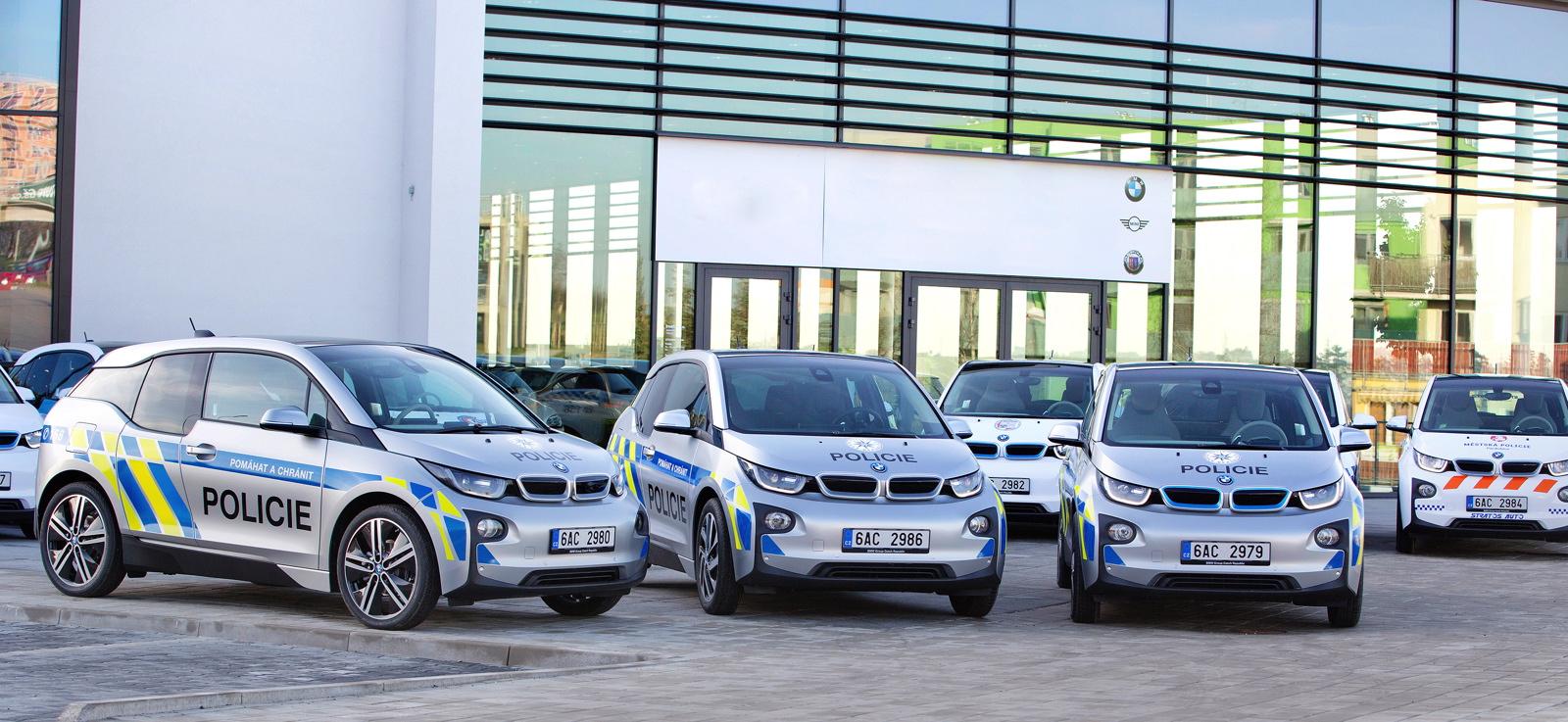 BMW i3 Prague 01
