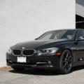 Black Sapphire Metallic BMW 328i Gets Vorsteiner V FF 106 Wheels 9 120x120
