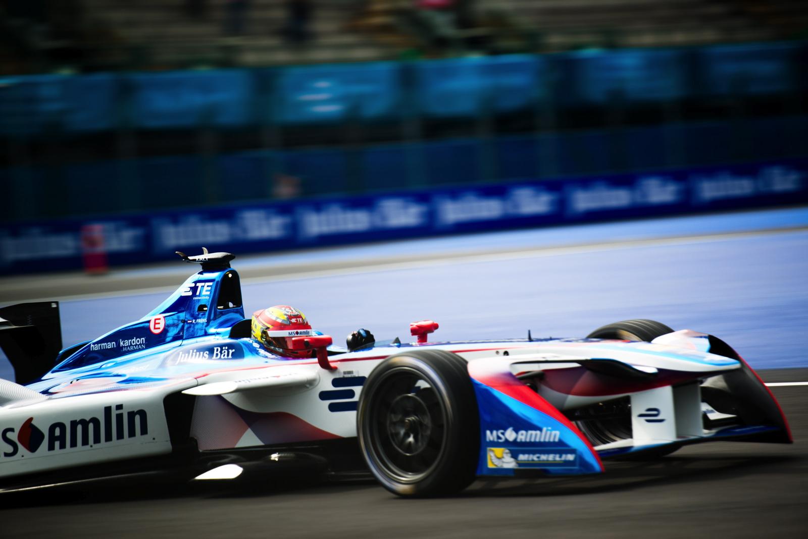 Formula E Mexico 03