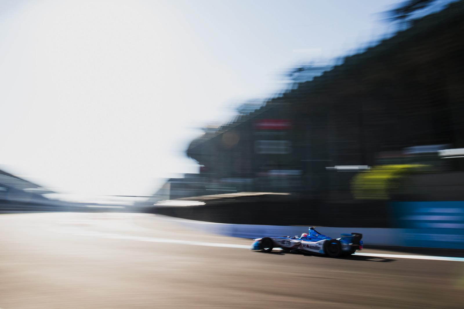 Formula E Mexico 05