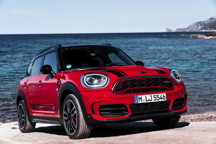 MINI John Cooper Works Countryman 2017 09 750x500