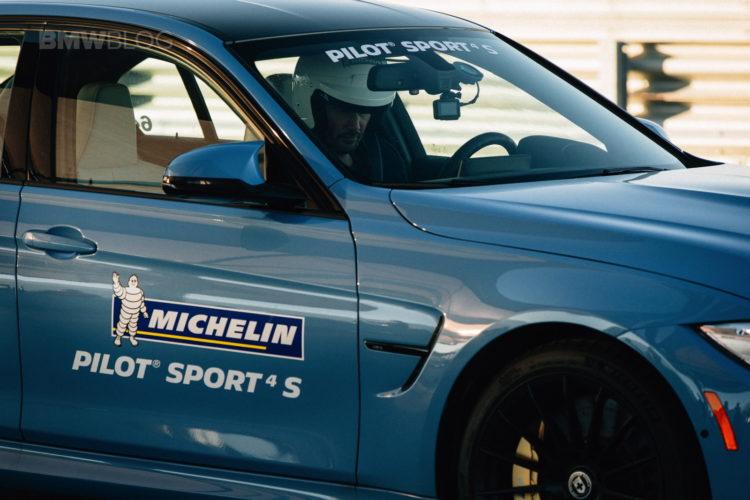 Michelin Pilot Experience 119 750x500