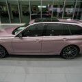 bmw indiv pink 328d touring 1 120x120