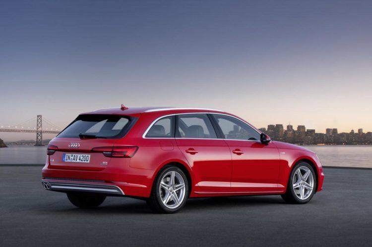 2016 Audi A4 Avant 2 750x499