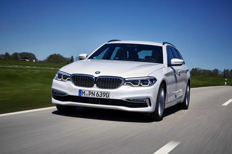 2017 BMW 520d Touring 15 750x500