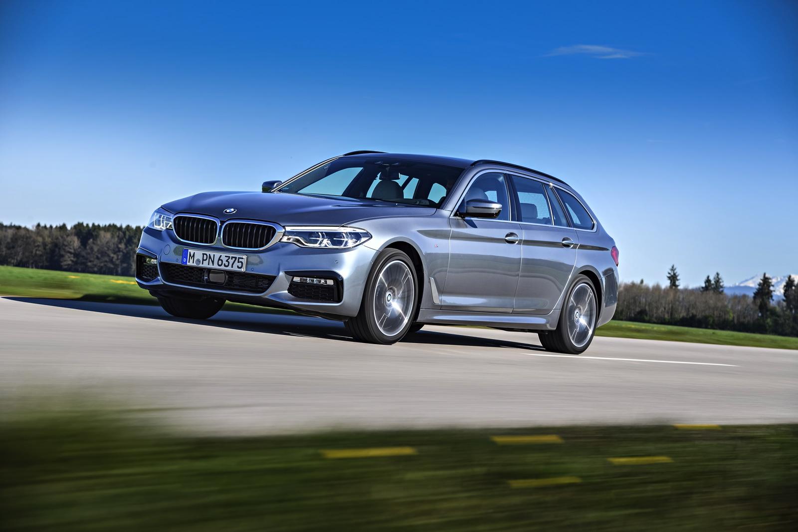 2017 BMW 530d Touring 04