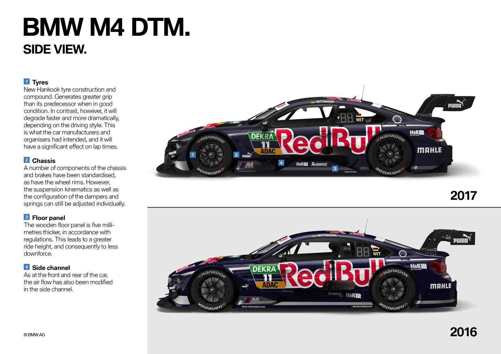 Dtm Cars Review