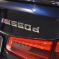 2017 BMW M550d G30 Quadturbo Diesel M Performance 07 120x120