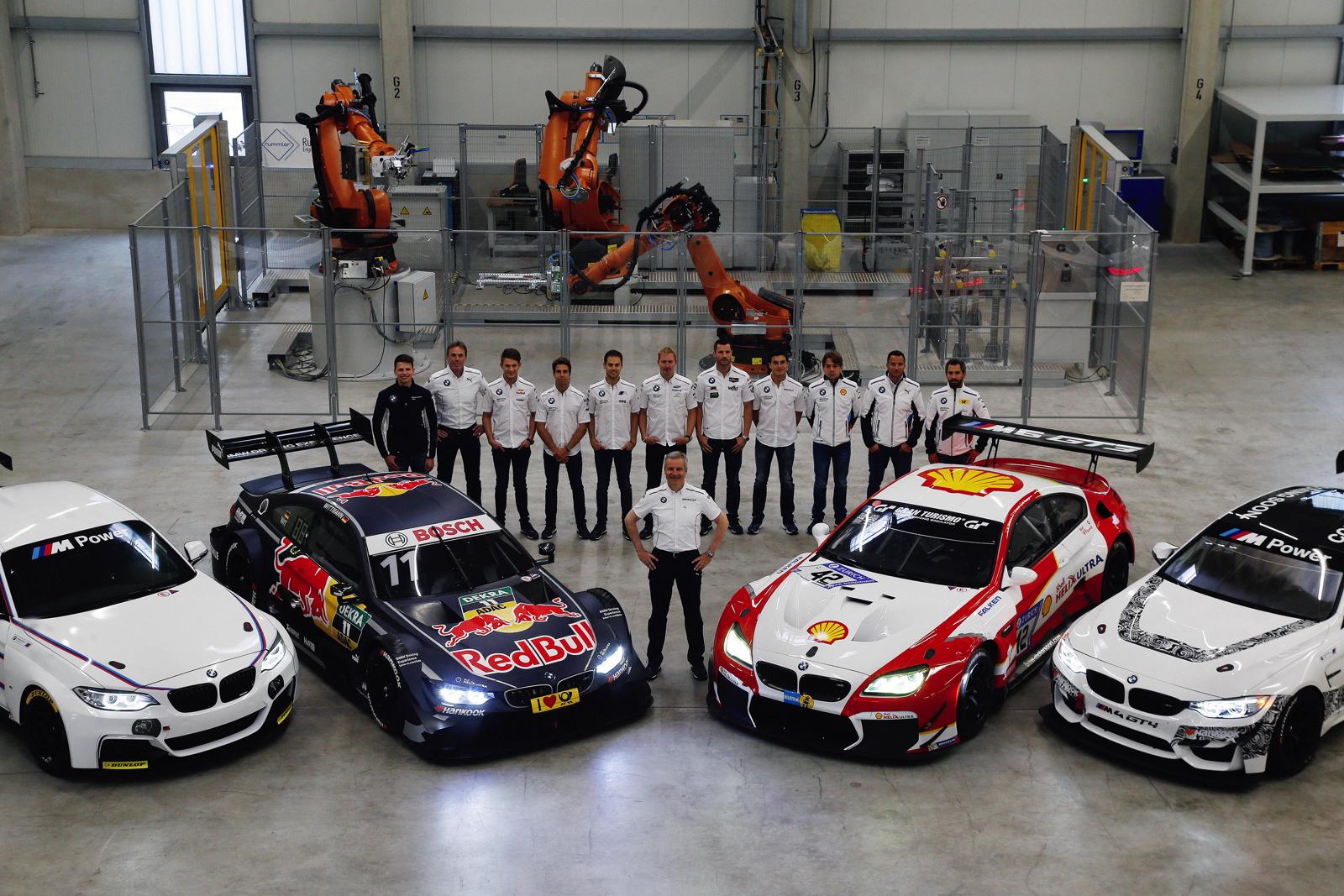2017 BMW Motorsport program 03