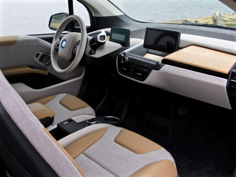 2017 BMW i3 test drive 16 750x563