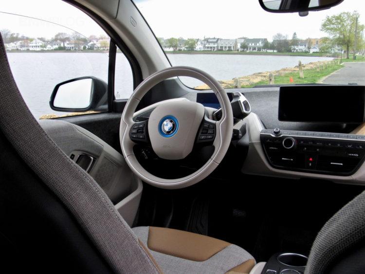 2017 BMW i3 test drive 19 750x563
