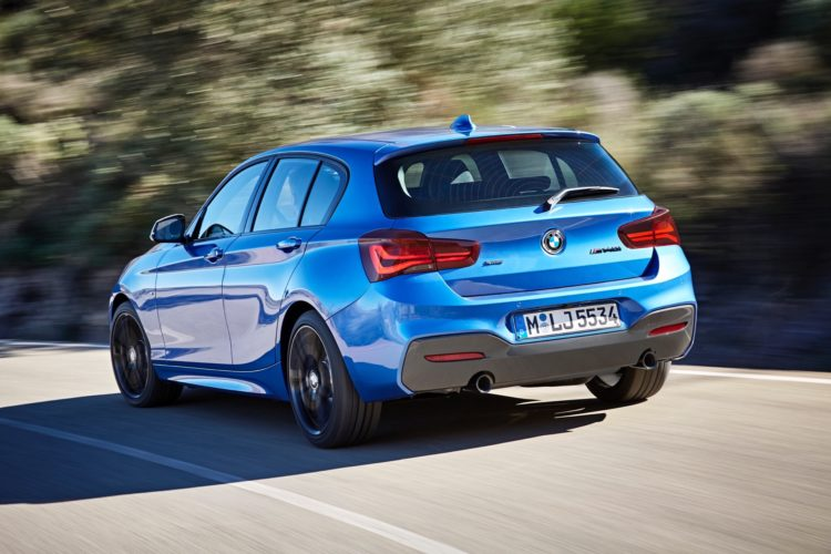BMW 1 Series Facelift 21 750x500