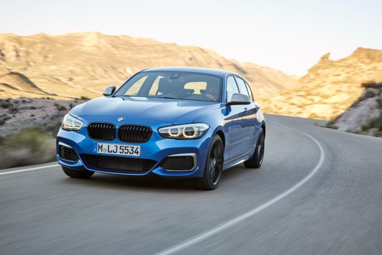 BMW 1 Series Facelift 25 750x500