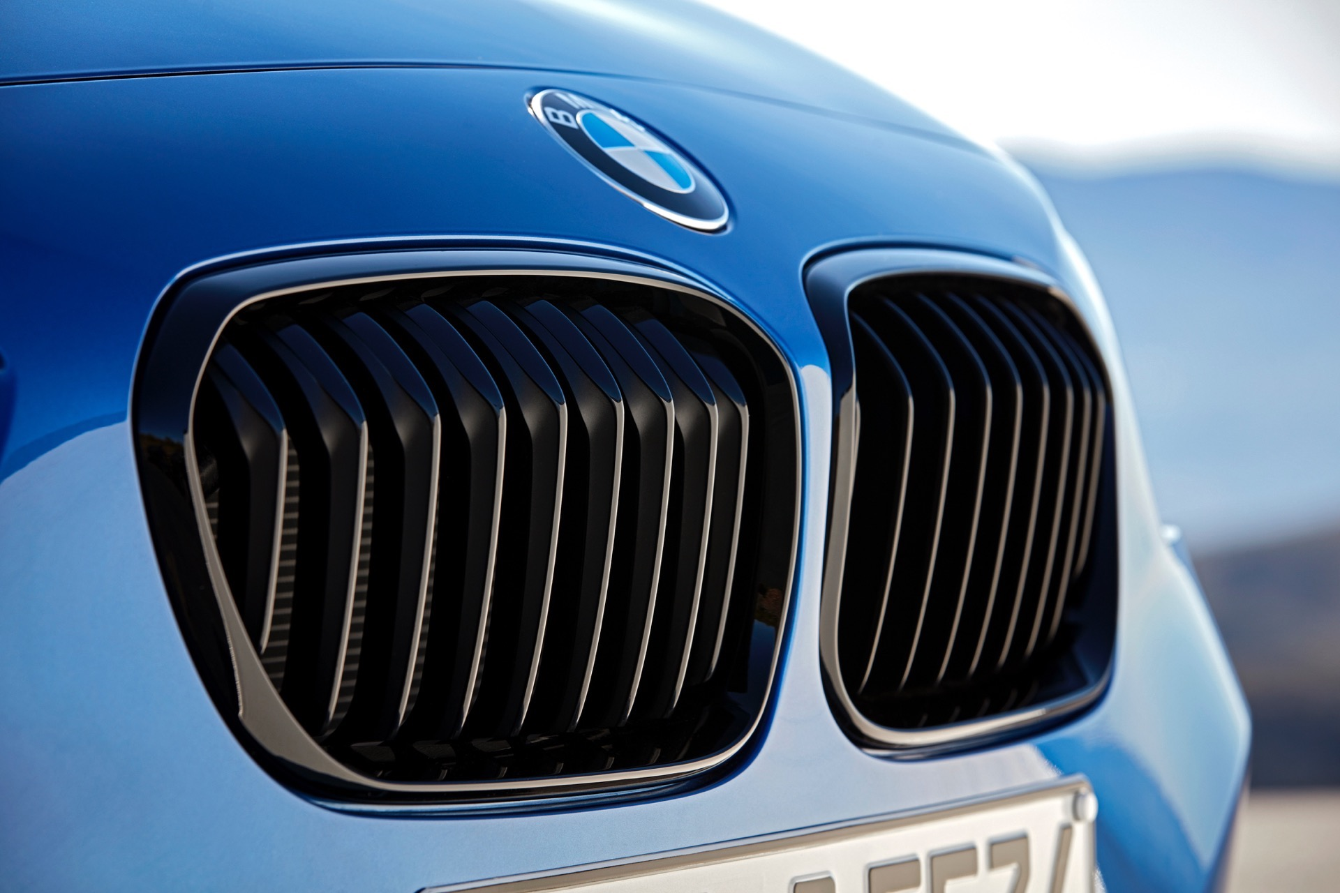 BMW 1 Series Facelift 34