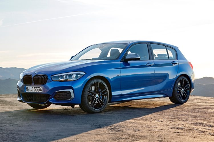 BMW 1 Series Facelift 44 750x500