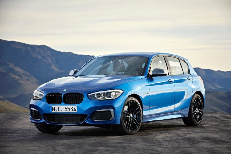 BMW M140i is a last hurrah to the rear-wheel drive 1 Series