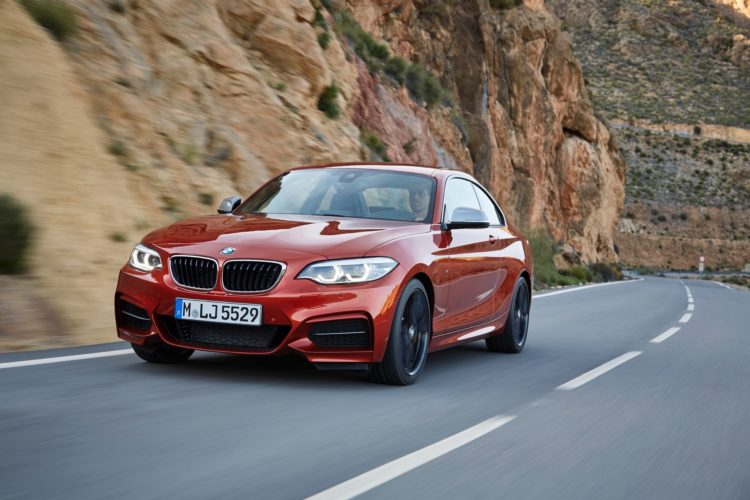 BMW 2 Series Facelift 17 750x500