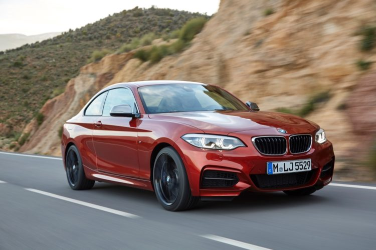 BMW 2 Series Facelift 18 750x500