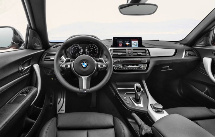 BMW 2 Series Facelift 23 750x477