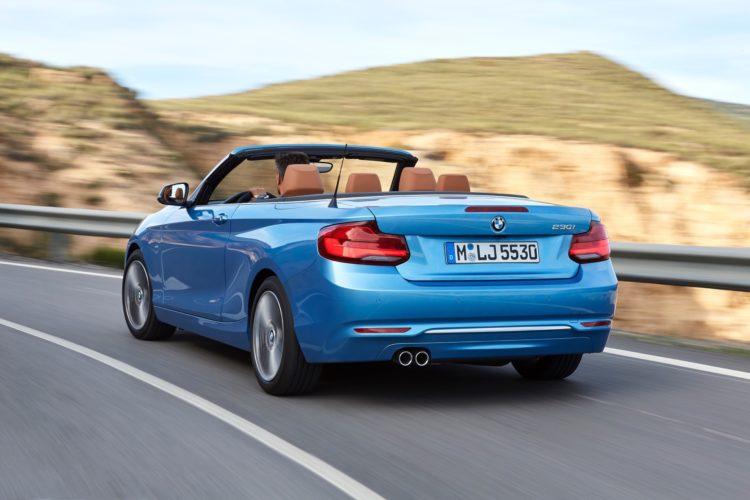 BMW 2 Series Facelift 37 750x500