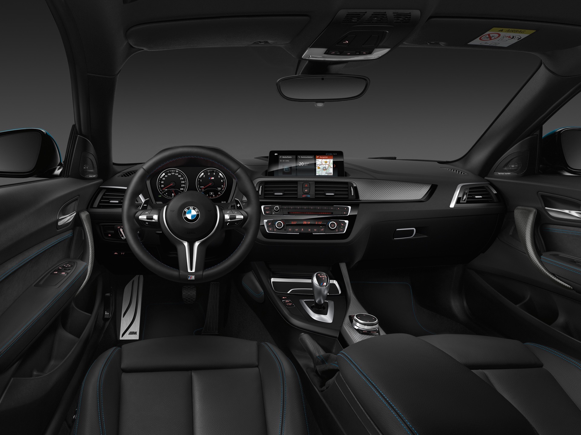 All Of These Upgrades Are Given To Both The 2 Series Coupe And Convertible Upgraded Models Will Go On Sale Later This Year