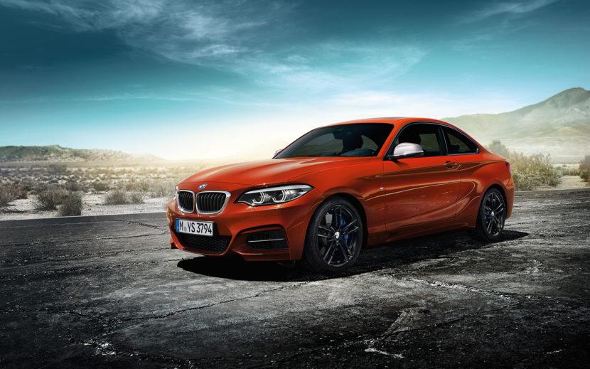 BMW 2series coupe imagesandvideos 1920x1200 02 830x519
