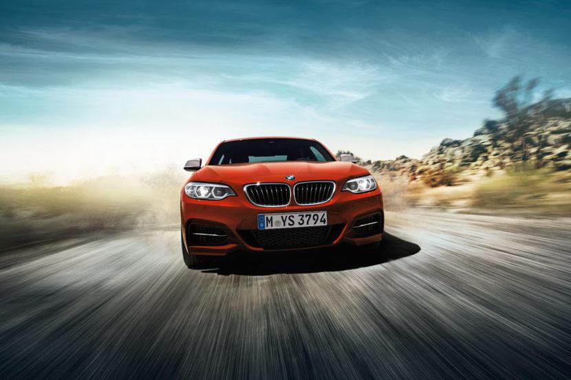 BMW 2series coupe imagesandvideos 1920x1200 04 830x553