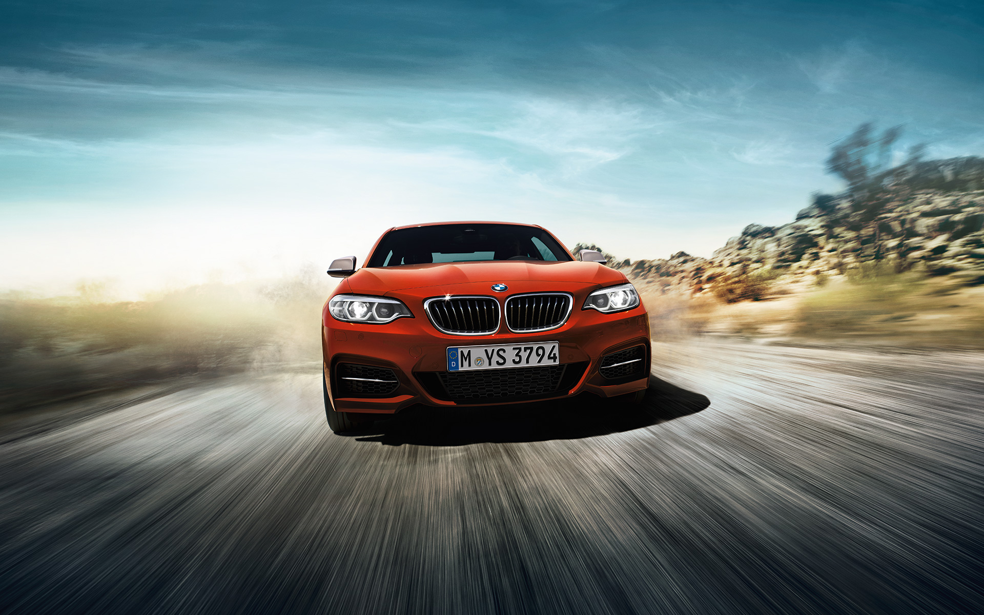 BMW 2series coupe imagesandvideos 1920x1200 04