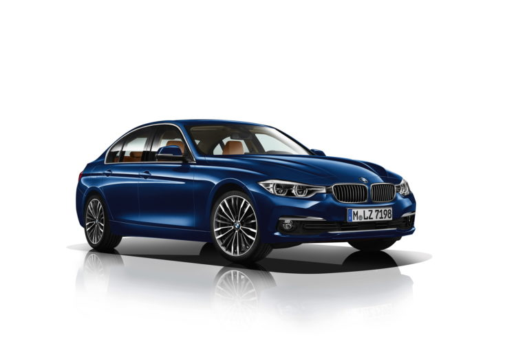 BMW 3 Series edition models 05 750x500