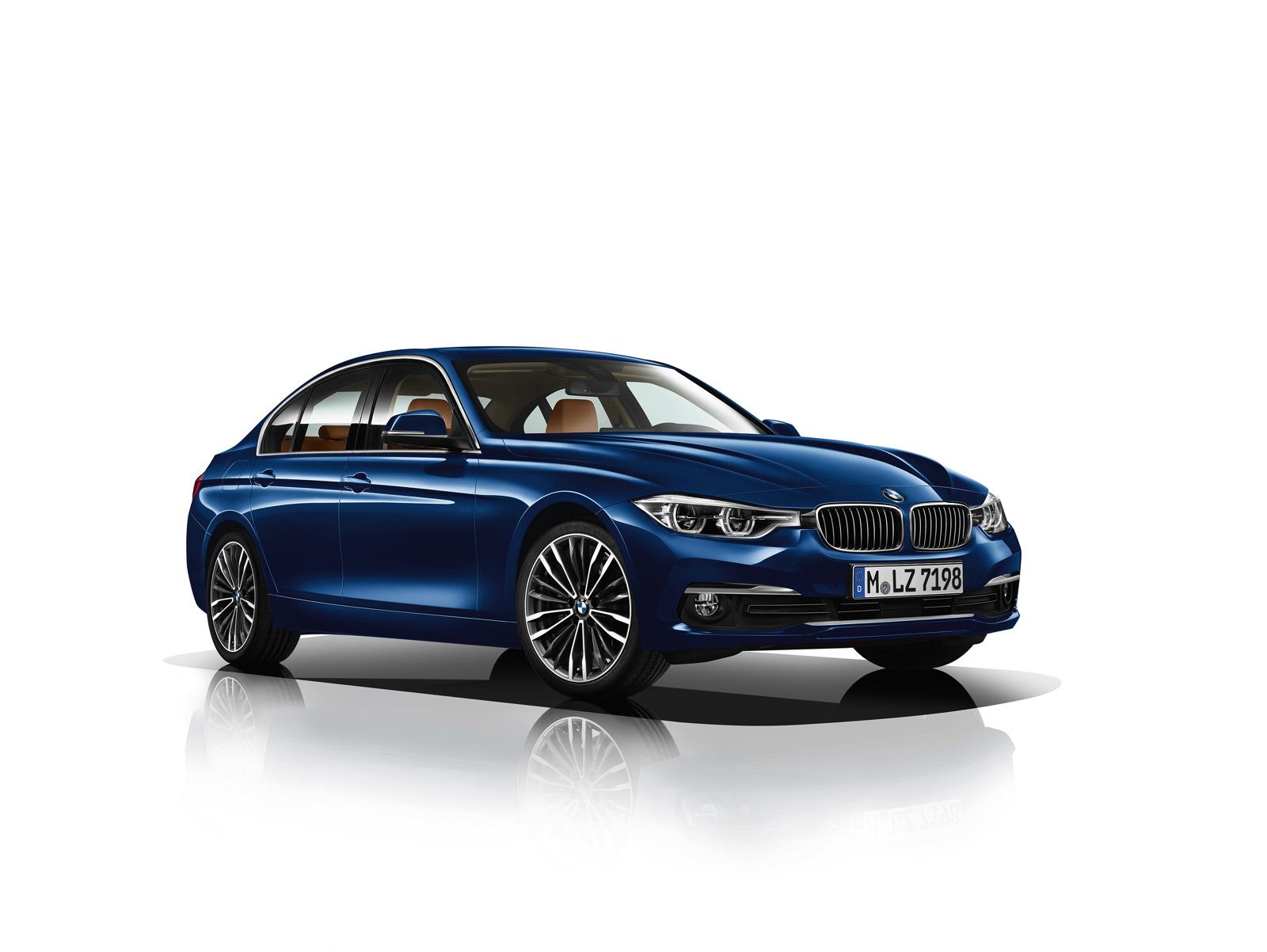 BMW 3 Series edition models 05
