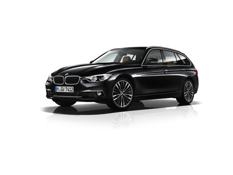 BMW 3 Series edition models 16 750x563