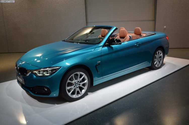 BMW 4er Cabrio Facelift 2017 Snapper Rocks Blue Sport Line F33 LCI 18 750x497