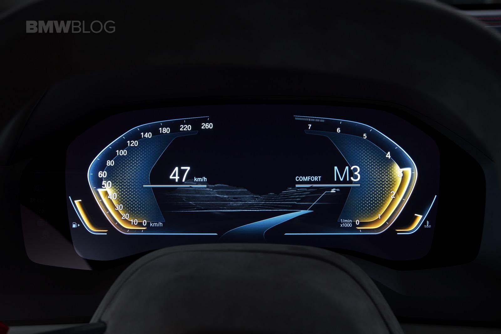 BMW 8 Concept Series photos 26