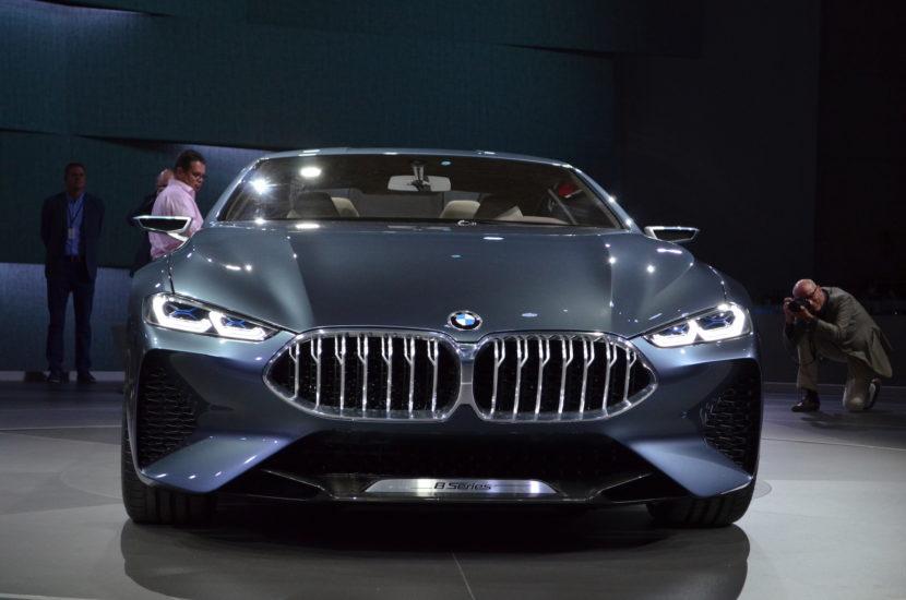 BMW 8er 2018 Concept Studie Concorso Deleganza 5 830x550
